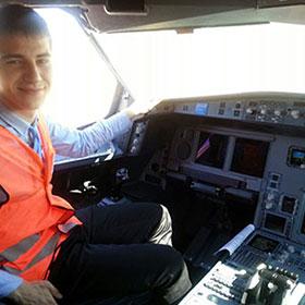 curso aviación