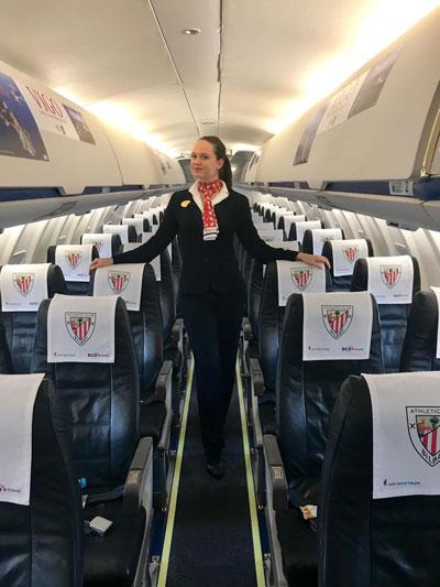 Scuola per hostess di volo | Accademia Meytaqui a Barcellona