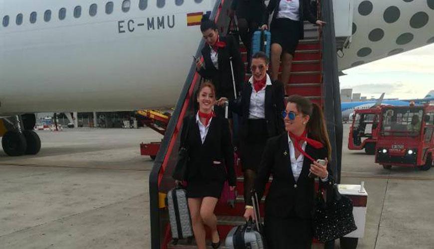 hostess aereo