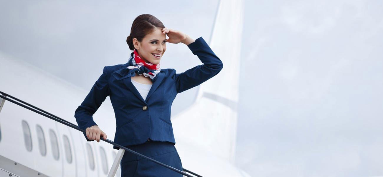 scuola hostess volo