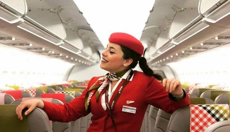 Corso hostess di volo - Accademia Meytaqui Barcellona