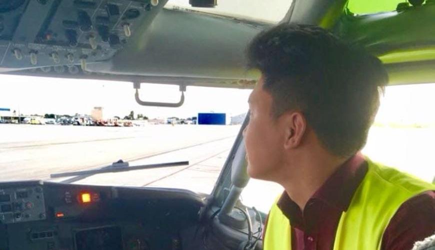 Corso assistente di volo | Accademia Meytaqui a Barcellona