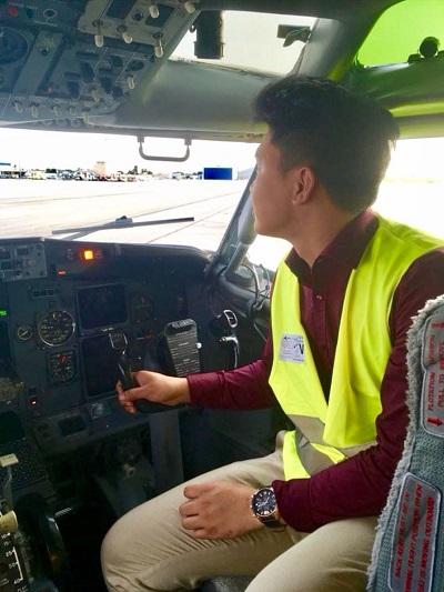 Curso de auxiliar de vuelo | Academia Meytaqui en Barcelona